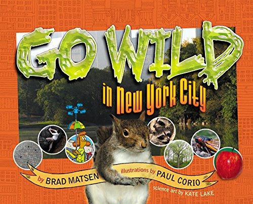 Go Wild in New York City