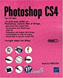 echange, troc Baptiste Firroloni - Photoshop CS4 - pour PC/Mac