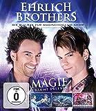 Ehrlich Brothers - Magie/Träume erleben [Blu-ray]