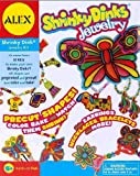 Shrinky Dinks Jewelry Craft Kit by Alex Toys