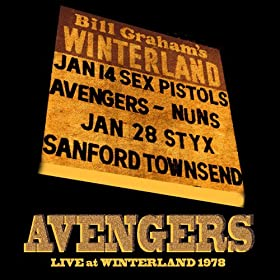 Live At Winterland 1978 [Explicit]