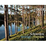 Schweden 2014: Sverige - Sweden