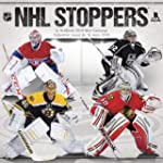 NHL Stoppers 2015 Premium Wall Calendar
