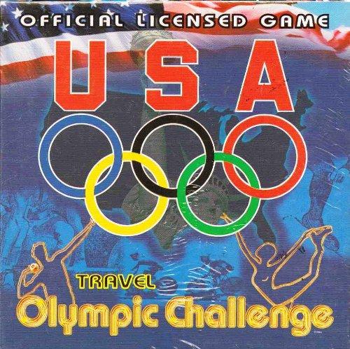 USA Travel Olympic Challenge (Travel Version) - 1