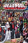 Deadpool Volume 5: Wedding of Deadpoo...
