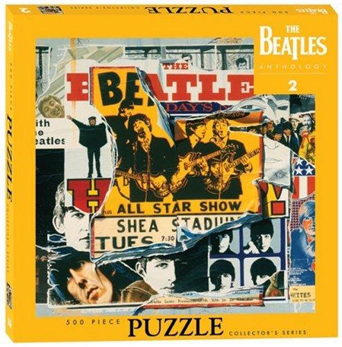 Beatles Anthology II Puzzle - 1