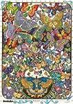 The Original DoodleArt - Butterflies...