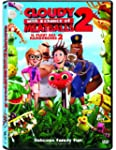 Cloudy 2: Revenge of the Leftovers (B...