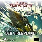 Der Virenplanet (E. C. Tubbs Star Voyager 1)   E. C. Tubb