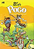 img - for Walt Kelly's Pogo the Complete Dell Comics Volume 3 book / textbook / text book