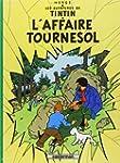 AVENTURES DE TINTIN (LES) T.18 : L'AF...