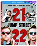 21 Jump Street / 22 Jump Street - Dou...