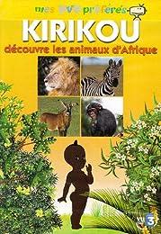 Kirikou Et Les Animaux D'afrique