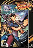 Street Fighter Volume 4: Bonus Stage: Bonus Stage v. 4