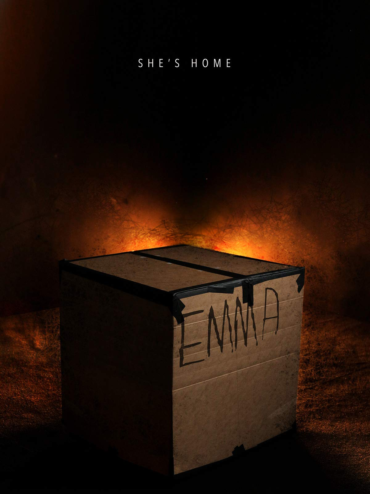 Emma on Amazon Prime Video UK