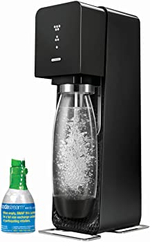 SodaStream 15873832 Water Maker Starter Kit