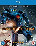 Pacific Rim [Blu-ray] [2013] [Region Free]