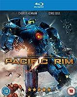 Pacific Rim [Blu-ray] [2013] [Region Free]