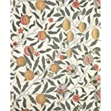Fruit wallpaper, by William Morris (Print On Demand)