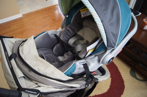 Amazon Com Baby Jogger Car Seat Adapter For City Mini
