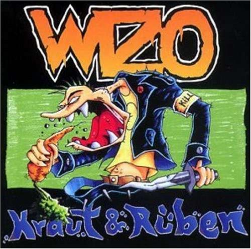 WIZO - Kraut & Ruben - Zortam Music