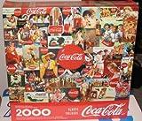 Coca-Cola Always Toujours Puzzle (Coca-C...