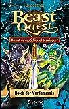 img - for Beast Quest - Dolch der Verdammnis book / textbook / text book