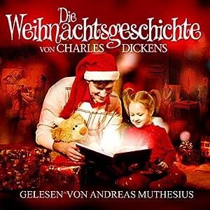 Die Weihnachtsgeschichte Hörbuch