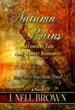 Autumn Rains (God Factor Book 3)