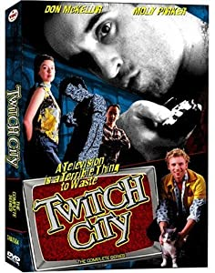 Twitch City - The Complete Series