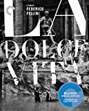 Criterion Collection: La Dolce Vita [Blu-ray]