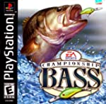 Championship Bass - PlayStation