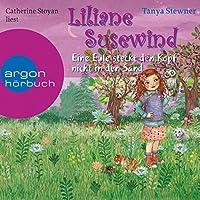 Eine Eule steckt den Kopf nicht in den Sand (Liliane Susewind 11) Hörbuch
