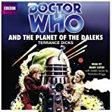 Doctor Who And The Planet Of The Daleks