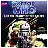 Terrance Dicks Doctor Who and the Planet of the Daleks (Classic Novels)