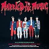 SHINEE 4集 リパッケージ MARRIED TO THE MUSIC (CD+フォトブックAll Members)(韓国盤)(特典付/翻訳付)(ワンオンワン店限定)