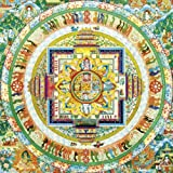 Schmidt Mandala Meditation Jigsaw (1000 Pieces)