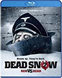Dead Snow 2: Red vs. Dead [Blu-ray] (Bilingual)