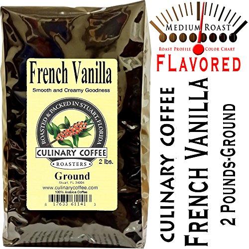 Bulk Ground Coffee
