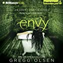 Envy: An Empty Coffin Novel (       UNABRIDGED) by Gregg Olsen Narrated by Julia Whelan