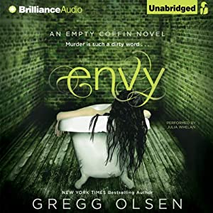 Envy: An Empty Coffin Novel | [Gregg Olsen]