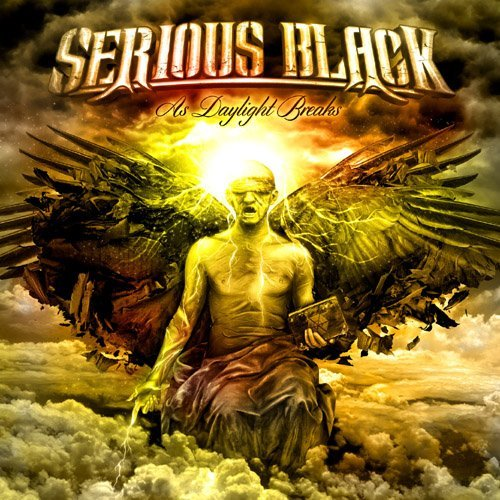 As Daylight Breaks (Ltd.Digi) By Serious Black (2015-01-12)