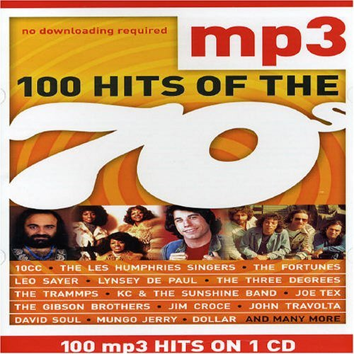Various - 100 Hits Of The 70