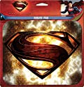 Superman - The Man of Steel - Superman Logo - Mouse Pad