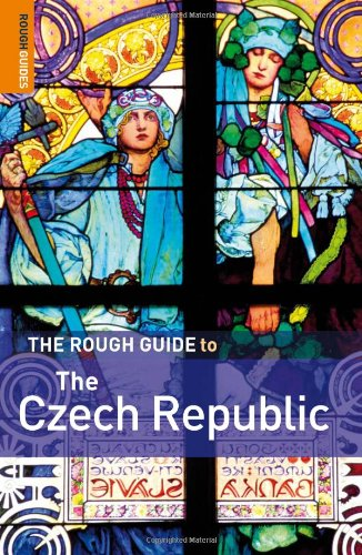Rough Guide to Czech Republic