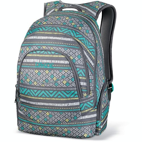 Dakine Girls Prom BackPack (Sierra, 18 x 12 x 9-Inch)