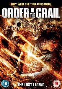 Order of the Grail [DVD]