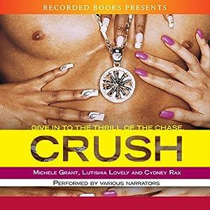 Crush Audiobook