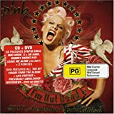 Pink I'm Not Dead [CD/DVD Tour Edition] [Australian Import]