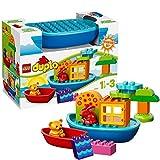 Acquista LEGO Duplo Creative Play 10567 - Le Mie barchette